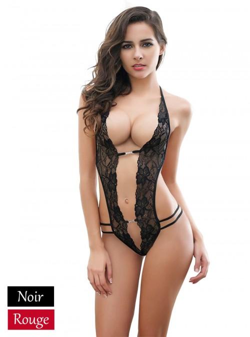 Body Ivana